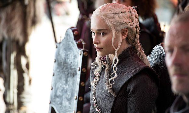 Game of Thrones - Das Lied von Eis und Feuer / Bild: (c) HBO/Sky