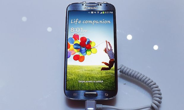 Galaxy S4 schon vor dem Marktstart gerootet