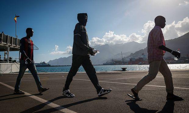 Marine-Mission