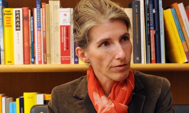 Christiane Wendehorst.