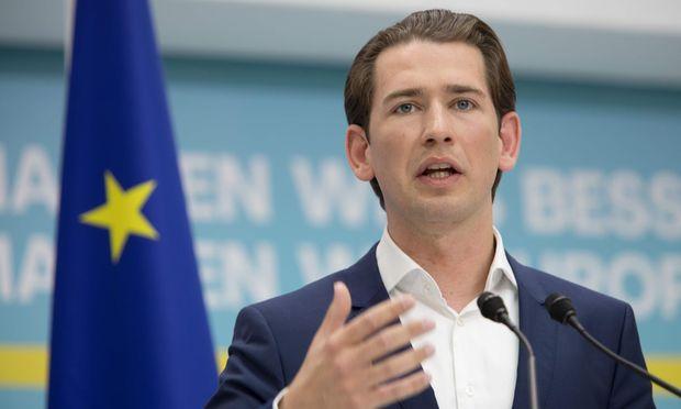 Bundeskanzler Kurz hat vernünftige Vorschläge zu einer EU-Reform vorgelegt.
