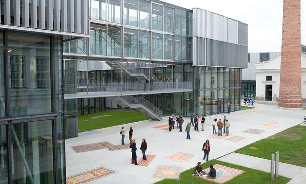 Fachhhochschule Krems.