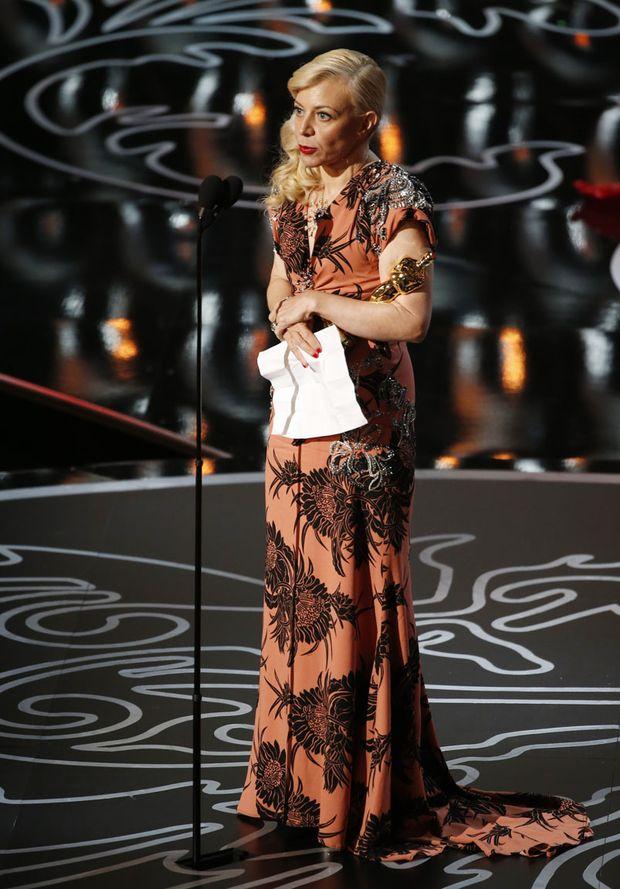 Teuerstes kleid der welt  Oscars 2014: Die teuersten Kleider « DiePresse.com