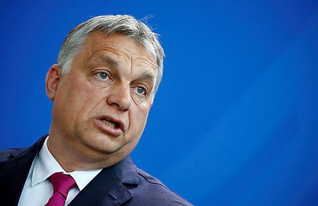 Ungarns Premierminister Orban schafft es, ausländische Investoren anzuziehen.