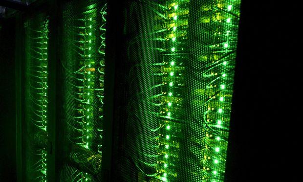 Die digitale Welt läuft mittlerweile durch fast alle Unternehmensbereiche.  / Bild: (c) REUTERS (Stringer .)