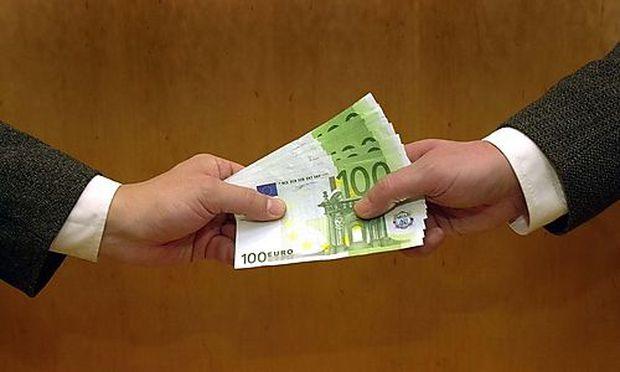 Auch Korruption in Privatwirtschaft soll strenger bestraft werden