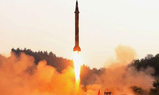 USA beantragten Sitzung des UNO-Sicherheitsrats zu Nordkorea