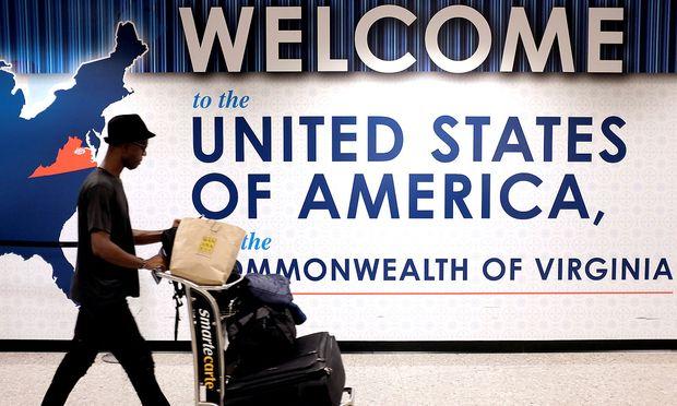 Türkei fordert von USA Ende des Visa- Banns
