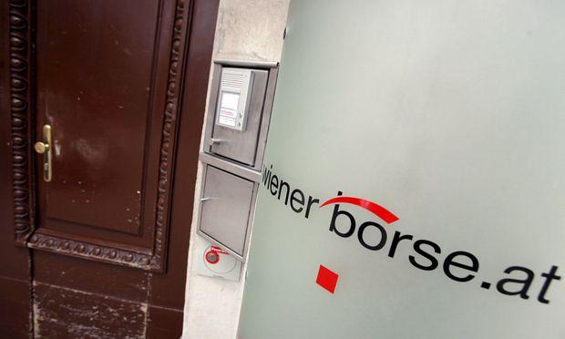 AUSTRIA STOCK EXCHANGE