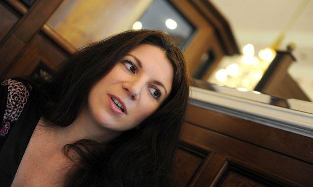 Elisabeth Kulman (Archivbild)
