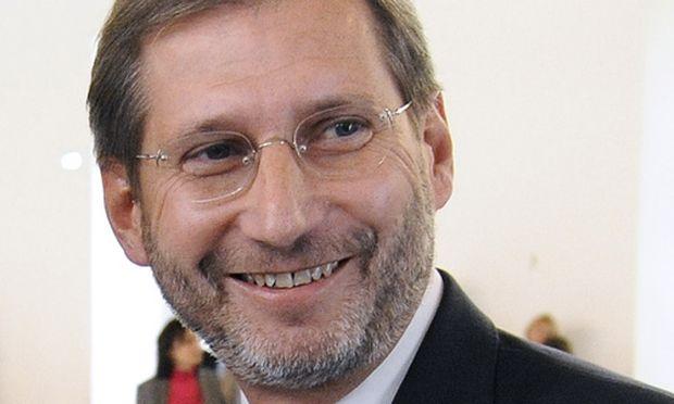 Neuer Wissenschaftsminister am 15. Jänner