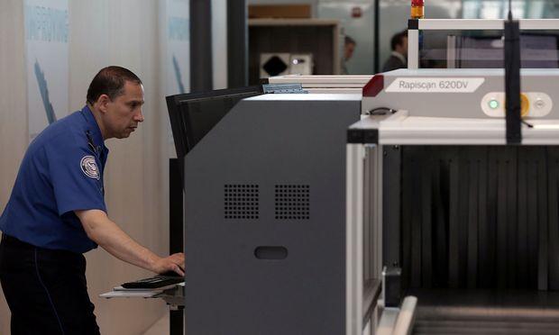 US-Heimatschutz dementiert: Kein Verzicht auf Laptopverbot