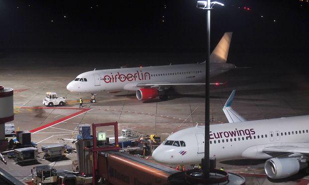 Vereinigung Cockpit lehnt Tarifvertrag Wachstum bei Eurowings Deutschland ab