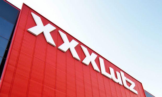 Xxxlutz Macht Ikea In Deutschland Konkurrenz Diepressecom