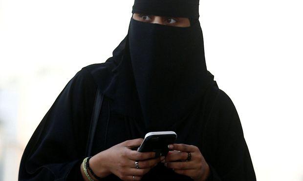 Ein Bild wie dieses in Saudiarabien soll sich nicht an norwegischen Bildungseinrichtungen machen lassen.
