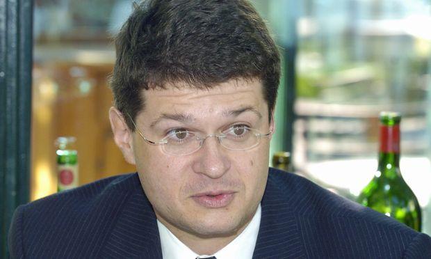 Claus Staringer