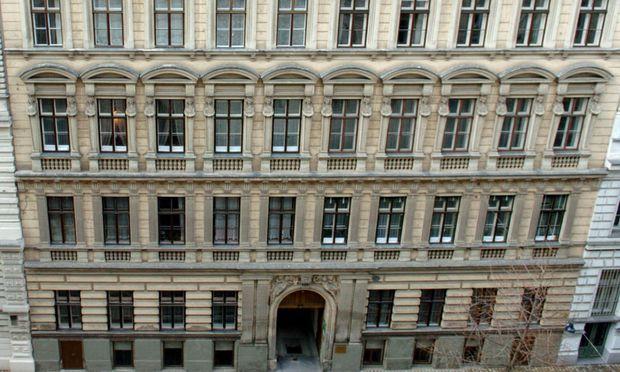 Das klassische Zinshaus ist Aufgabengebiet von Hausverwaltungen.