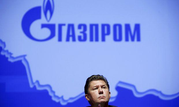 Gazprom-Chef Alexej Miller lenkt den Konzern seit 18 Jahren.