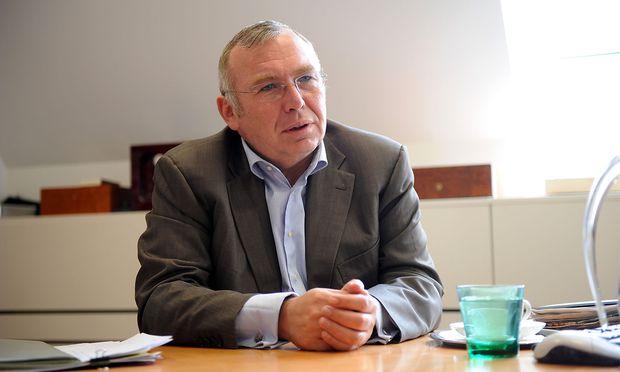Gusenbauer sollte dem ehemaligen ukrainischen Präsidenten ein westliches Image verpassen.
