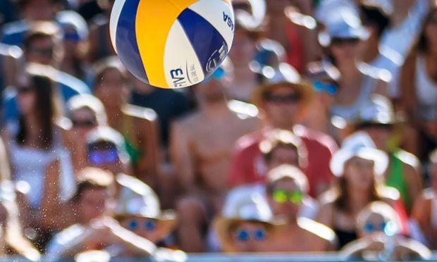 Bild: (c) APA/Beach Majors/Steinthaler