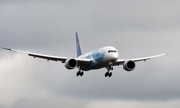 US-Flugaufsicht erlaubt Boeing Testflüge mit Dreamliner