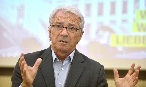 Post-Chef Georg Pölzl wollte die deutsche FinTech als Bankpartner