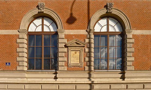 Was Regierenden In Wien Alles Passieren Kann Diepressecom