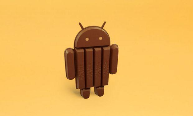 Naechste AndroidVersion traegt Namen