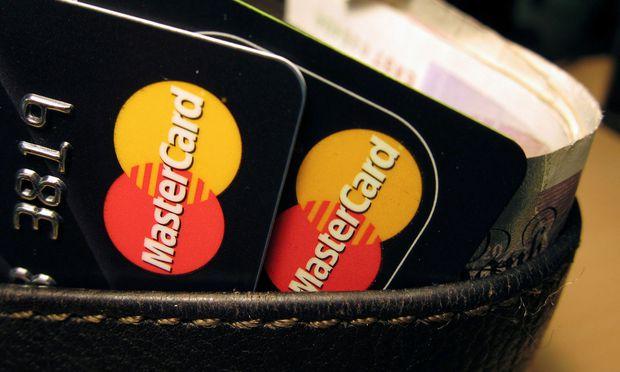 Symbolbild Kreditkarten