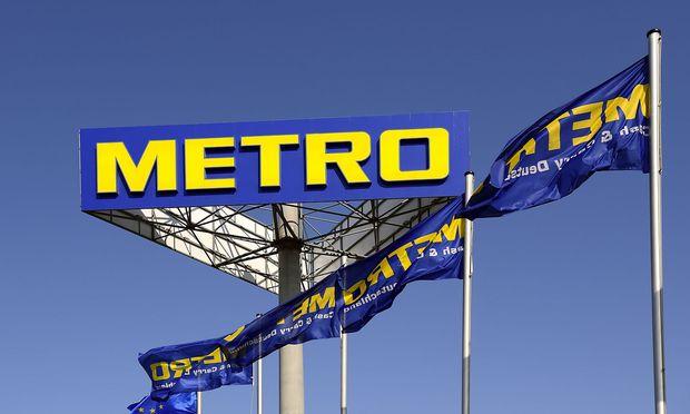 Milliardär kauft weitere Metro-Aktien