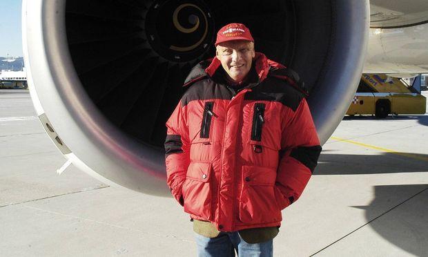 Bericht: Niki einigt sich mit Lufthansa auf Vermietung zahlreicher Maschinen