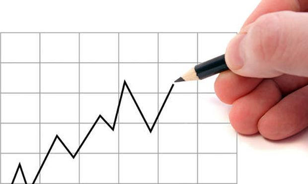 Symbolbild Wirtschaftswachstum