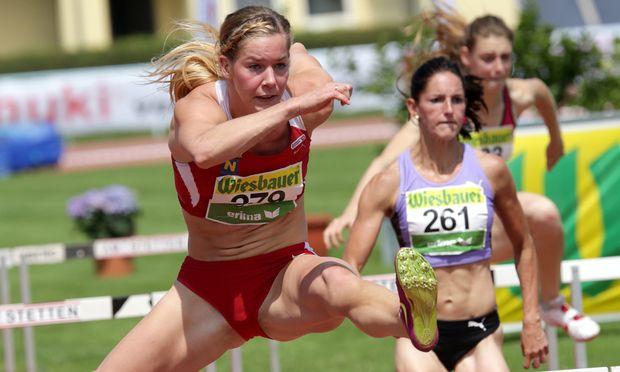ATHLETICS - AUT-Championships