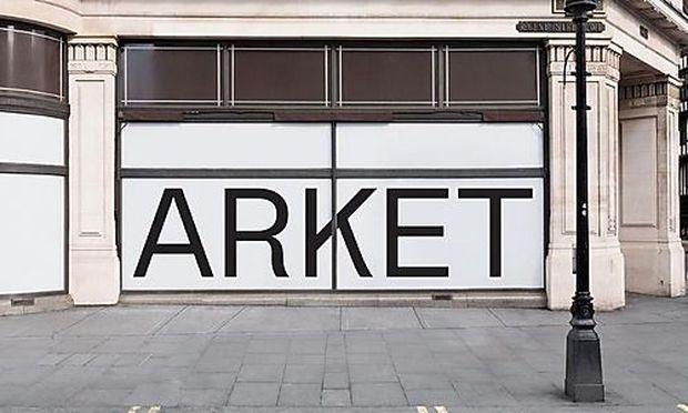 Der erste Arket-Store soll in London eröffnen.