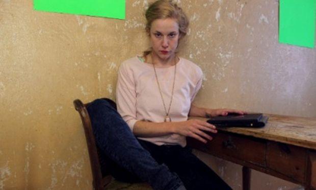 Clara Hitzel - Ada Blitzkrieg