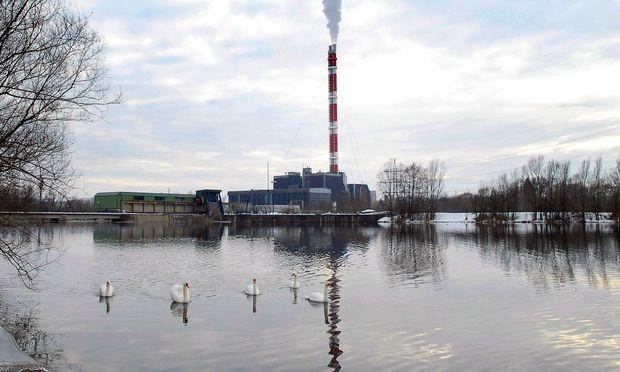 Die Überlebenschancen für das Verbund-Kraftwerk Im steirischen Mellach sind hoch wie selten zuvor.