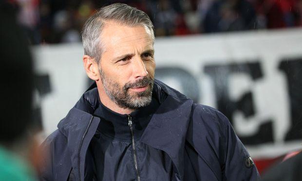 Marco Rose wird nicht neuer Hoffenheim-Trainer