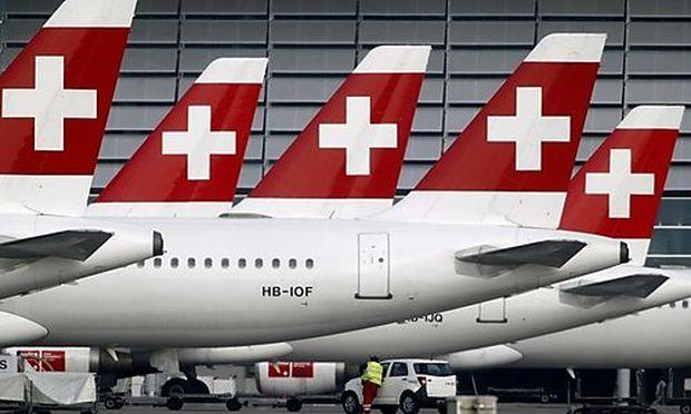 Vertrauliches Swiss-Mail ging irrtümlich an 3.500 Flugbegleiter