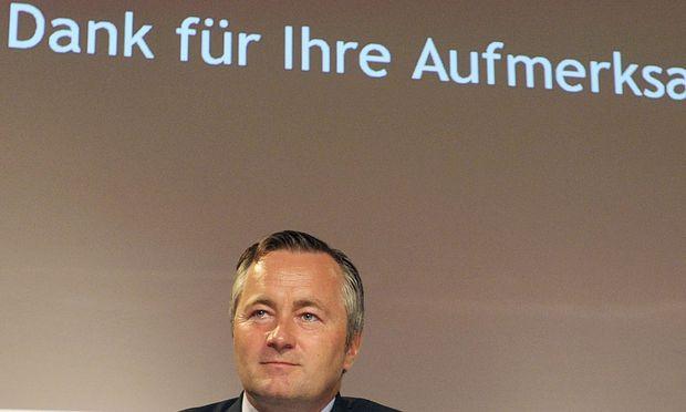 Telekom Austria Totalumbau
