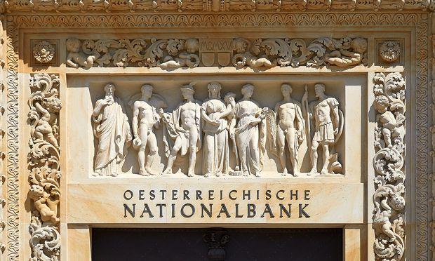 Die Oesterreichische Nationalbank bekommt eine neue - von der Regierung auspaktierte - Führung.