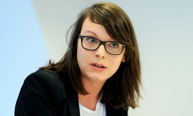 Julia Freidl