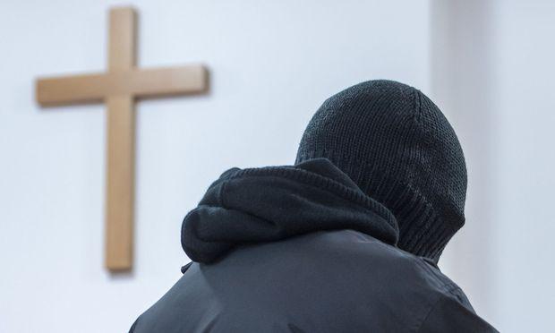 Übergriffe auf Christen: BKA zählt 100 Angriffe auf Christen im letzten Jahr