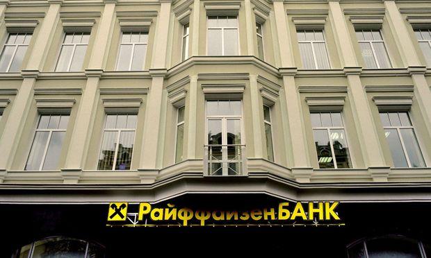 Banken Riesenverlust Ukraine