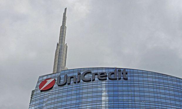 Italienische Bankenaktien galten lange als Tabu. Zumindest bei der UniCredit sehen Analysten das inzwischen anders.