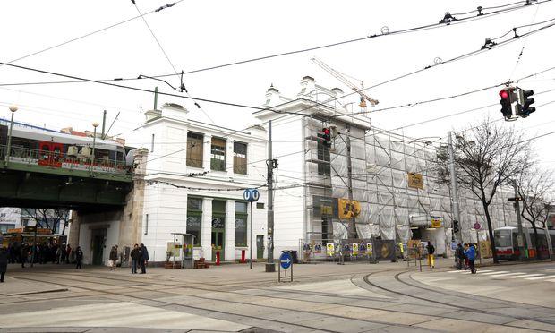 Fallen Stationssanierungen wie hier an der U6 in die Kategorie Neubau? Der Rechnungshof hat Zweifel, die Wiener Linien in ihrer Stellungnahme nicht.