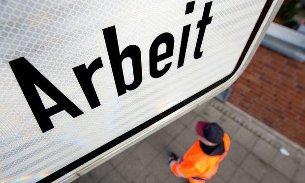 Zeitung: Hartz-IV-Bezieher immer länger arbeitslos
