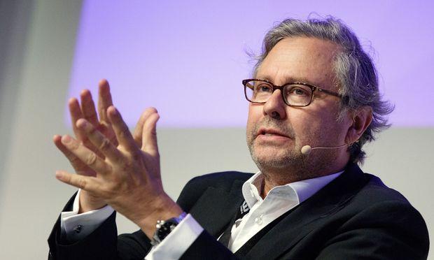ORF-Generaldirektor Alexander Wrabetz:  Korrespondentenbüros sind unverzichtbar
