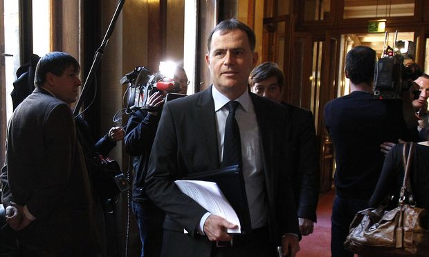Hannes Jarolim, SPÖ