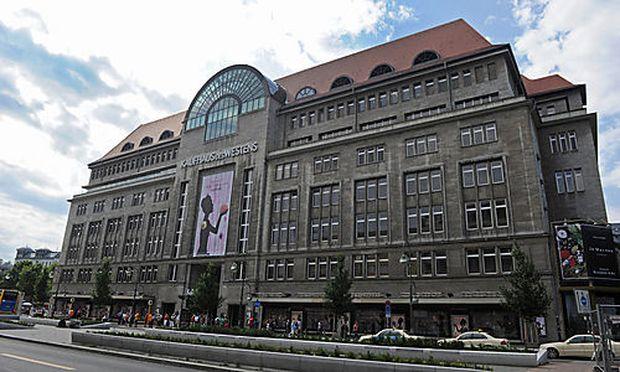 Investments deutsche Immobilien steigen