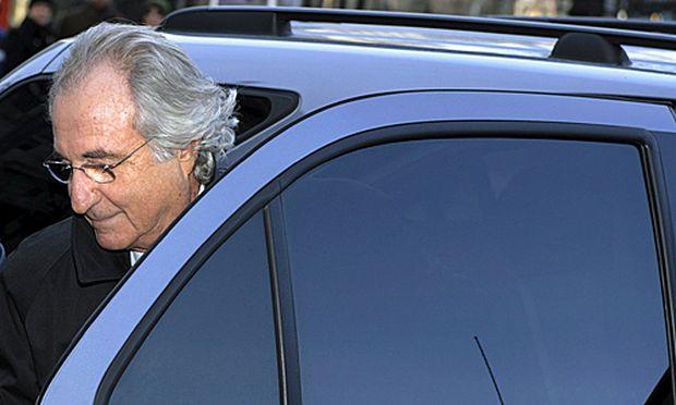MadoffSkandal Milliardenklage gegen heimische
